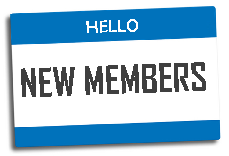 Image result for new members orientation picture